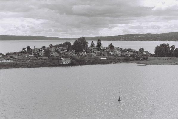 Der Hauptstad von Norwegen