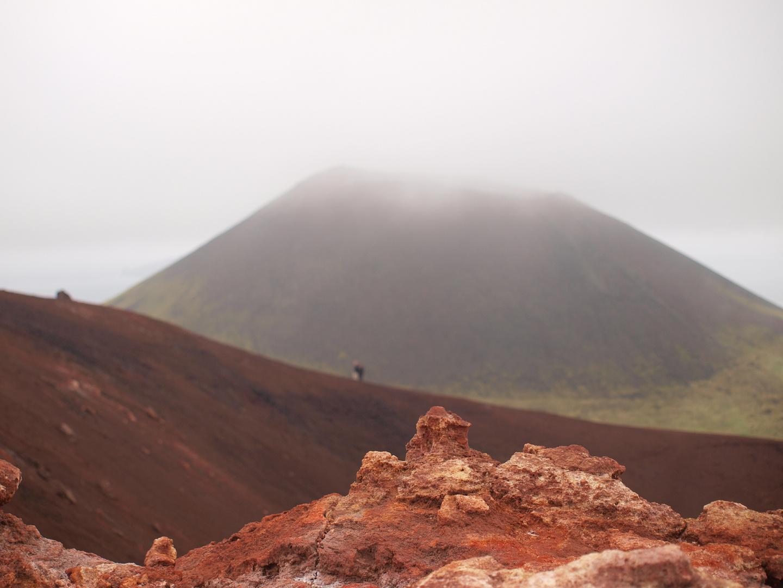 Der heilige Berg (Helgafell)