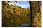 Der Herbst im Oberbergischen