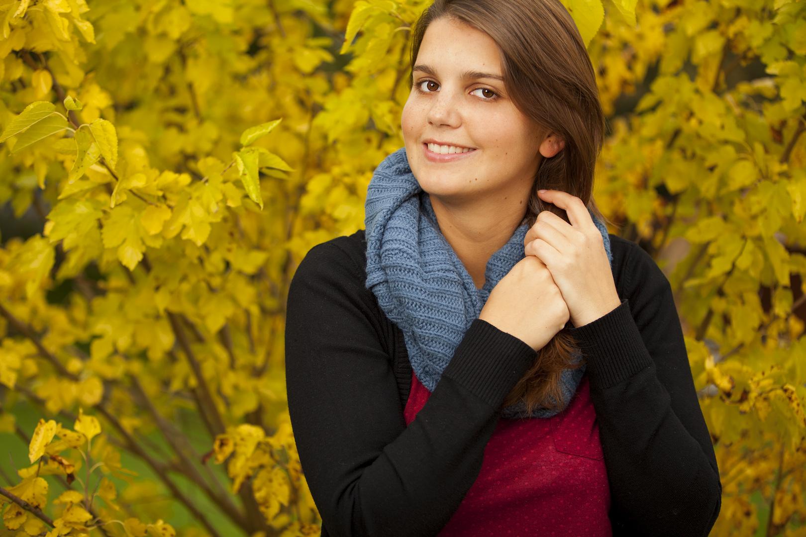 Der Herbst ist da!!!