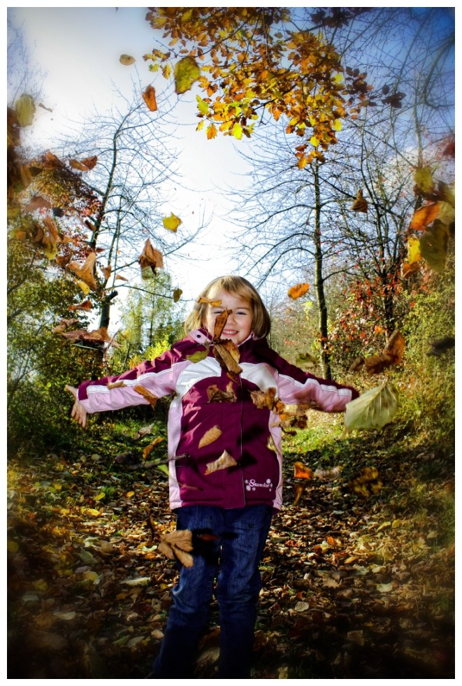 ~Der Herbst ist da~