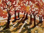 Der Herbst zieht ein