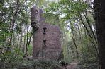 Der Hexenturm oder doch Rapunzel?