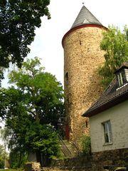 Der Hexenturm zu Rheinbach