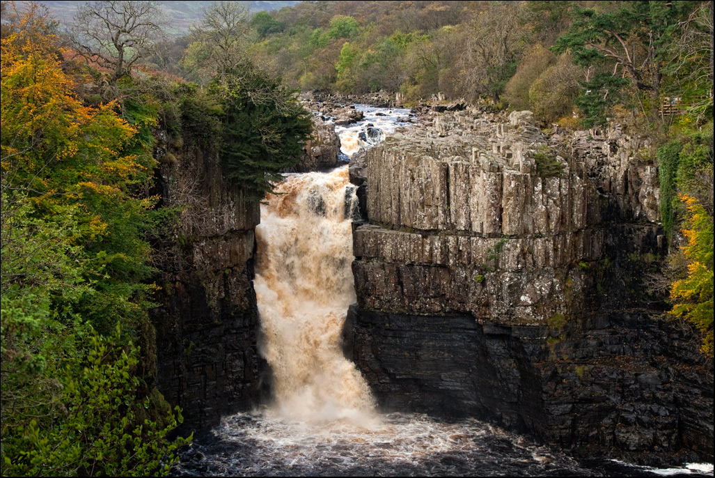 Der High Force