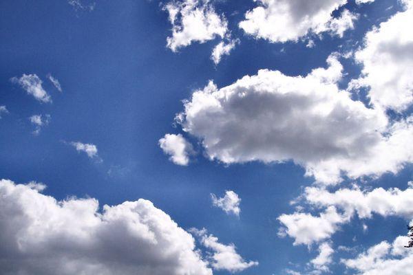 der Himmel