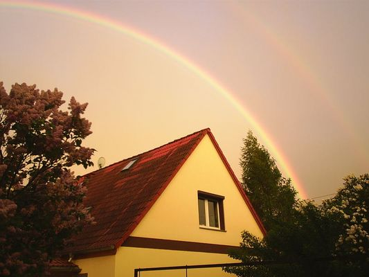 Der Himmel am 18.05.2006
