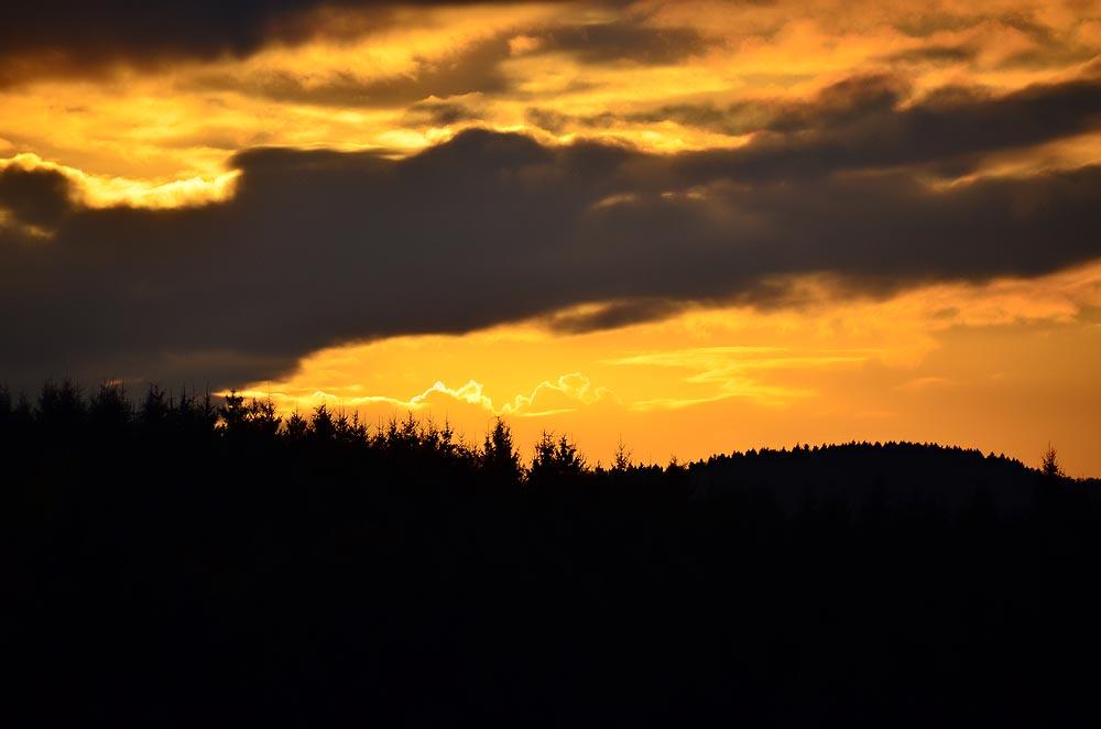 Der Himmel brennt 2