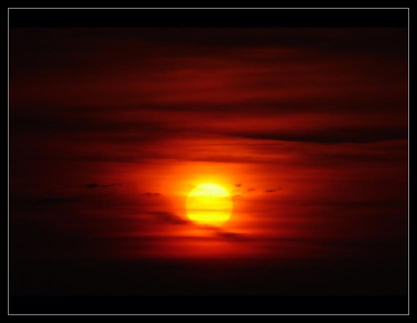...::: der Himmel brennt :::...