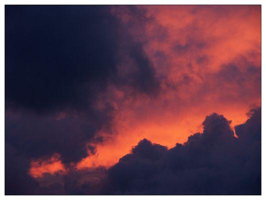 Der Himmel brennt II - Kampot, Kambodscha