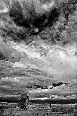 Der Himmel über Deutschland - 28.03.2016