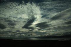 Der Himmel über Island