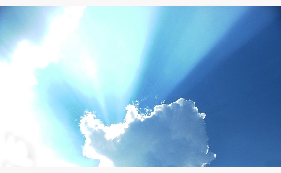 der himmel über mömlingen