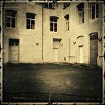 Der Hinterhof