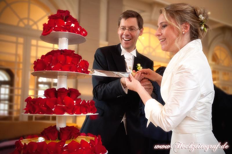 Der Hochzeitograf stellt sich vor