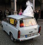Der Hochzeitstrabbi