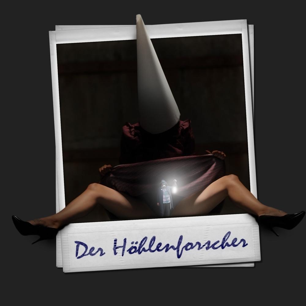 >>> Der Höhlenforscher