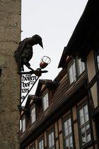 Der Höllenhof in Quedlinburg