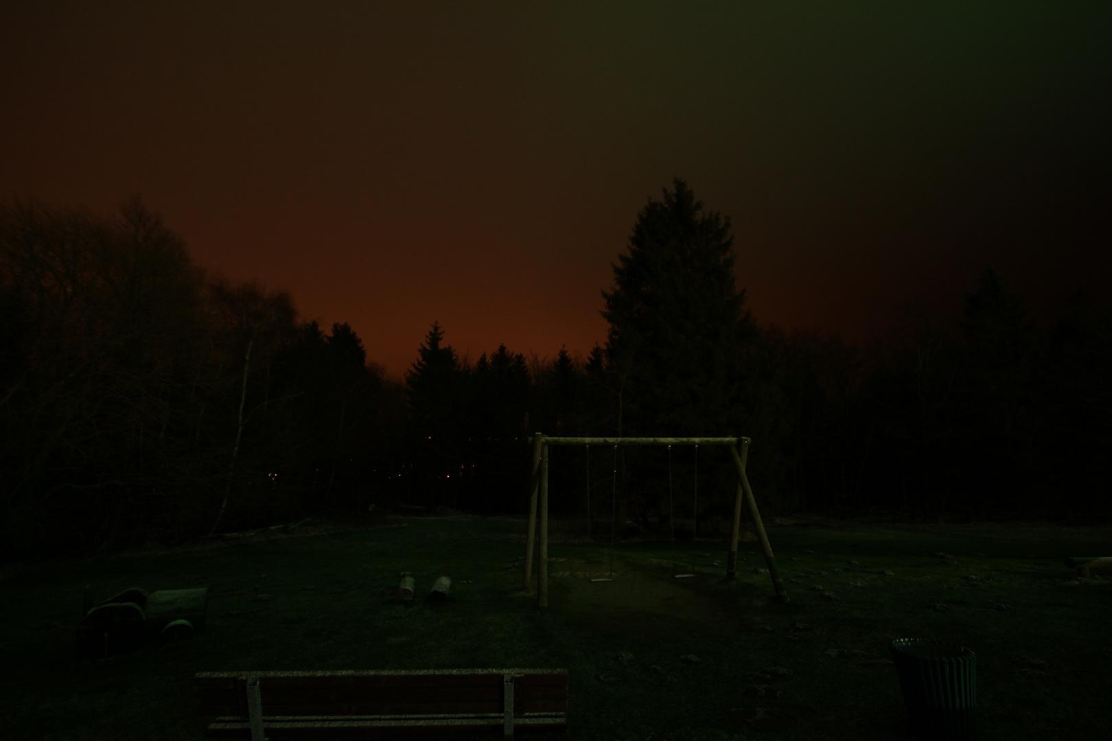 Der Höllenspielplatz