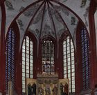 Der Hohe Chor des Brandenburger Domes