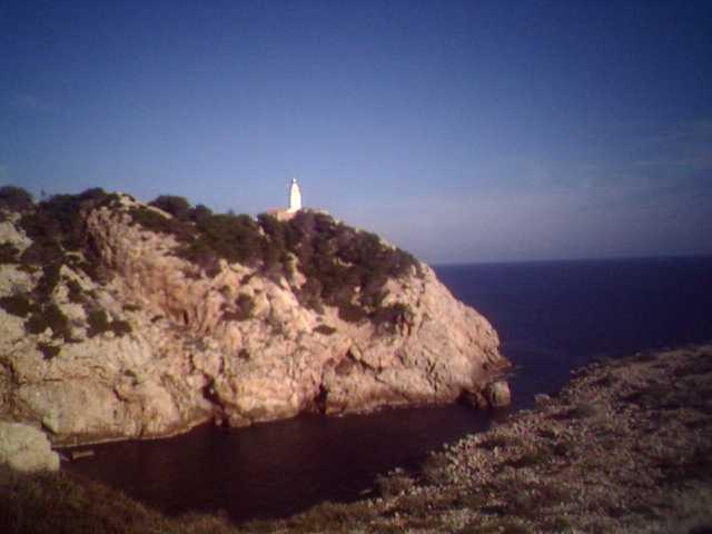 Der hohe Norden von Mallorca