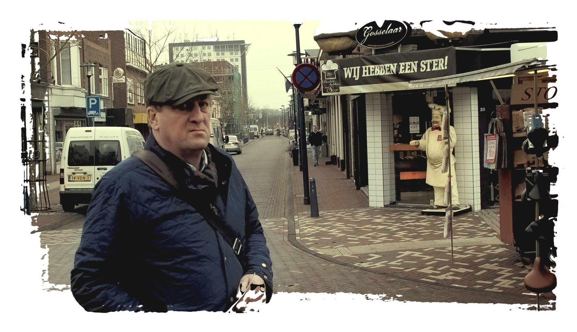 Der Holländer