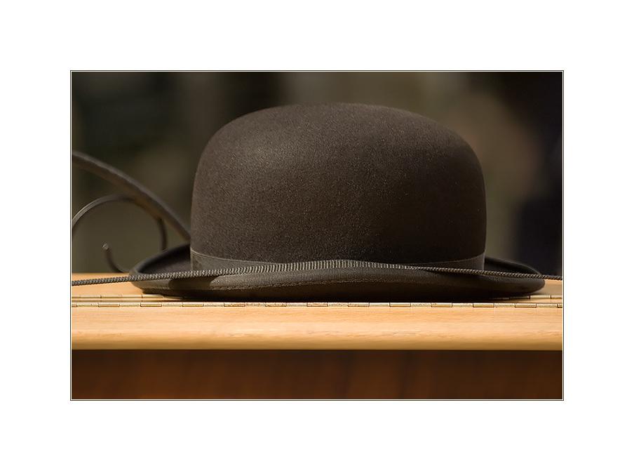 Der Hut.