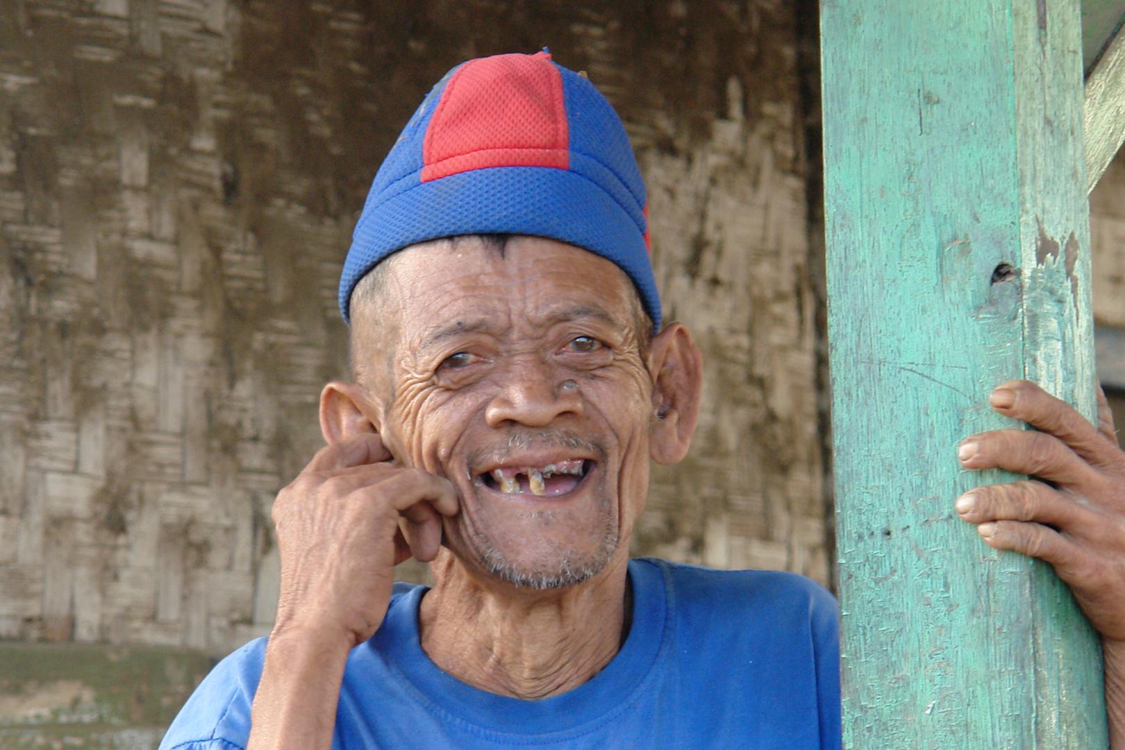 der Javanese