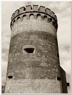 Der Juliusturm ...