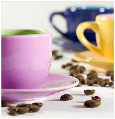 ...der kaffee ist fertig!...