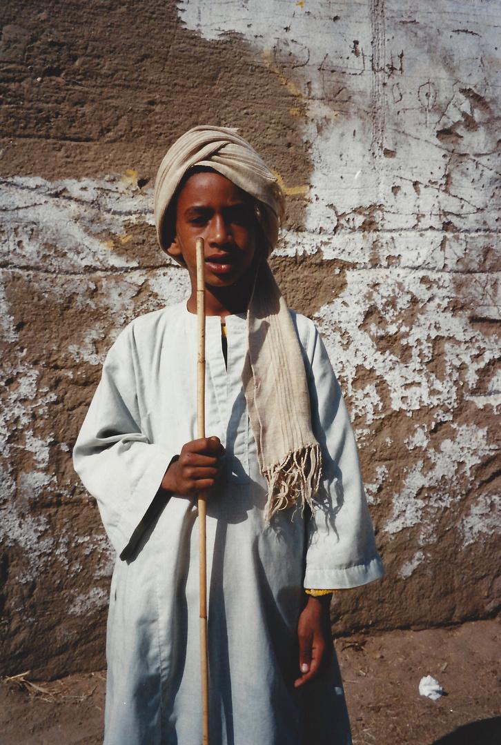 der kamelhirte