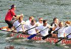 der Kampf geht weiter ;-)) Drachenbootrennen 2010
