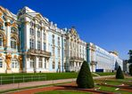 Der Katharinenpalast....
