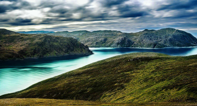 Der Kjollefjord