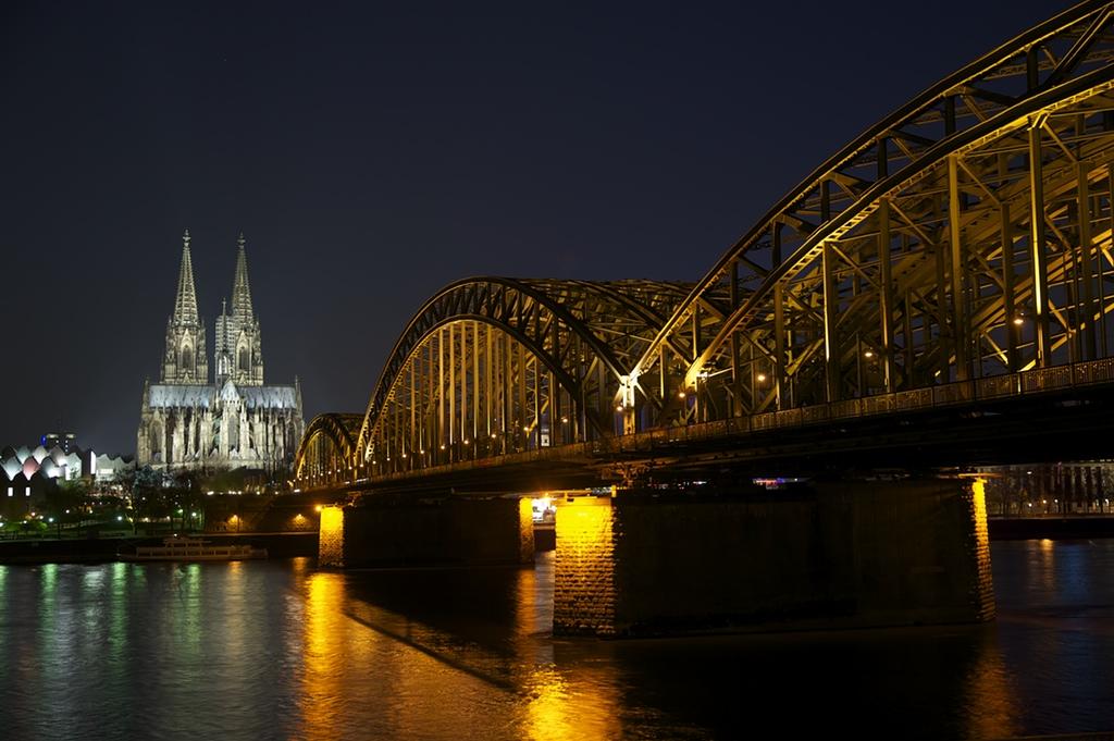 Der Klassiker aus Köln