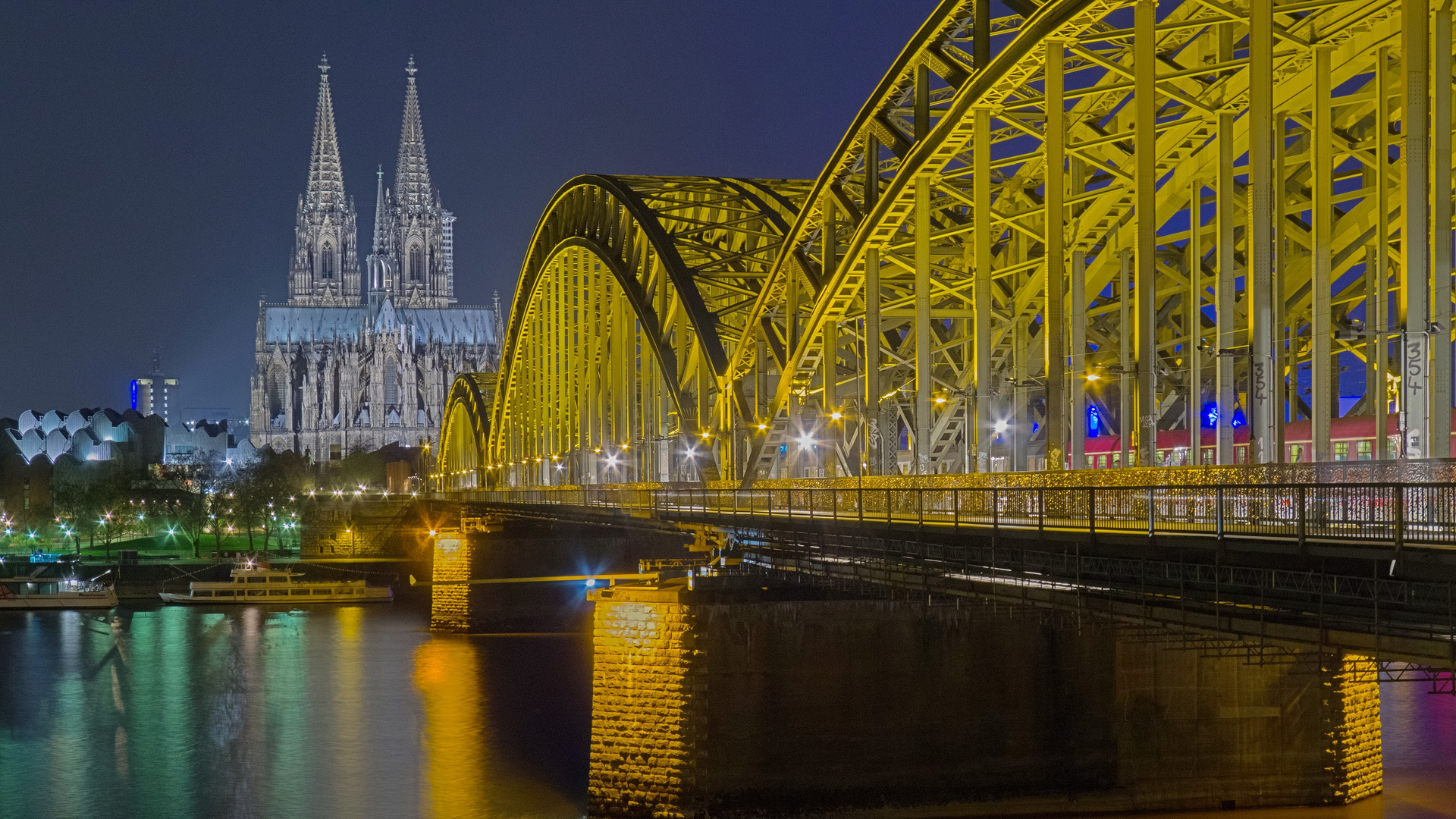 Der Klassiker von Köln