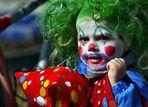 der kleine Clown