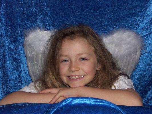 Der kleine Engel Noa
