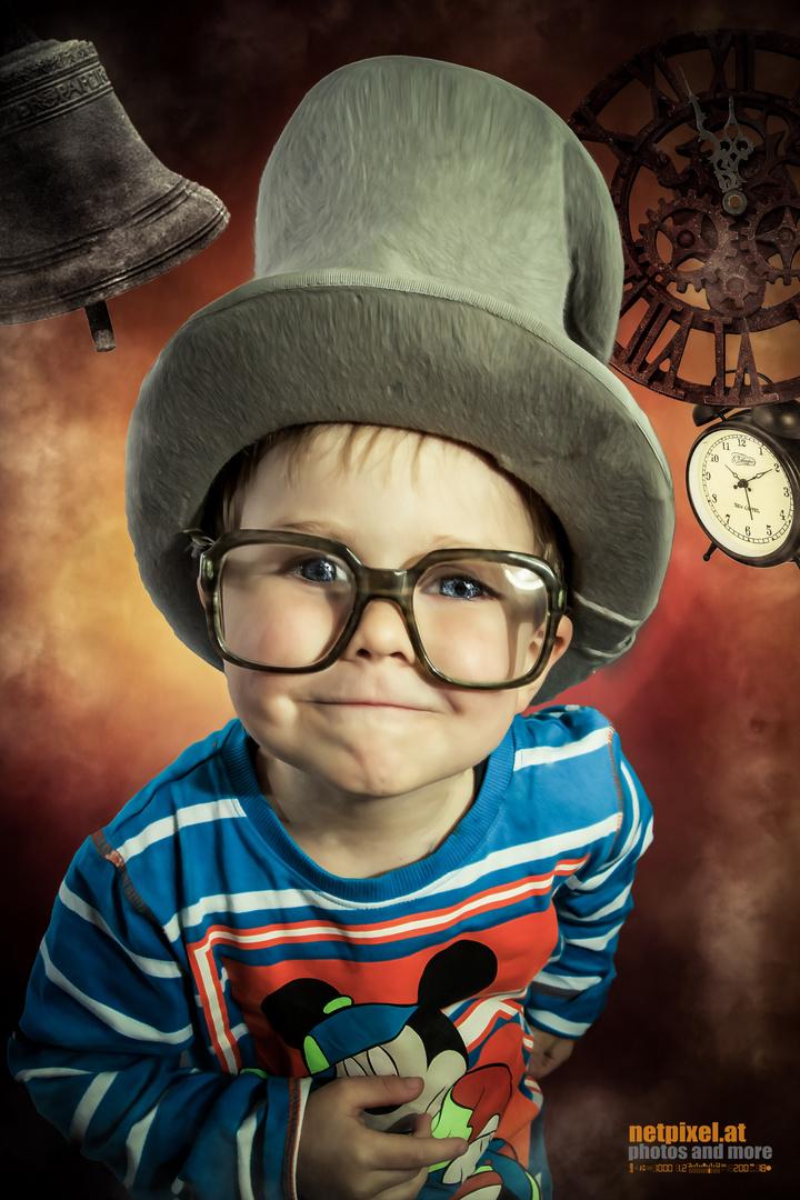 Der kleine Hutmacher