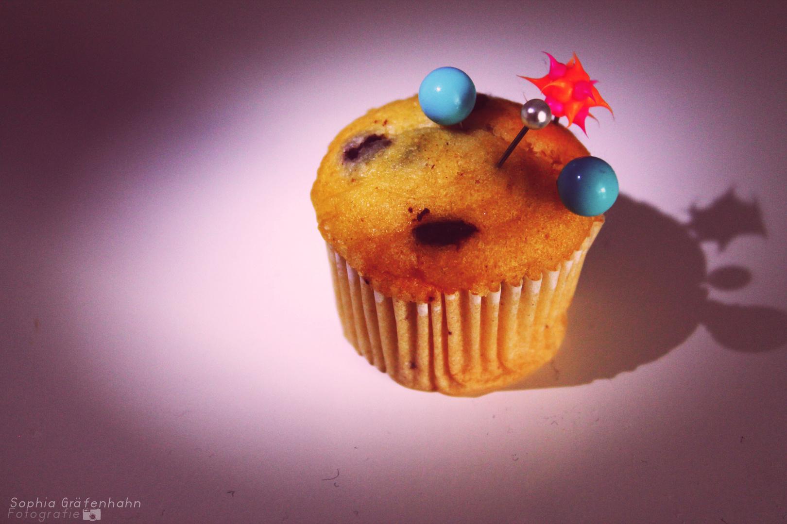 Der kleine Muffin