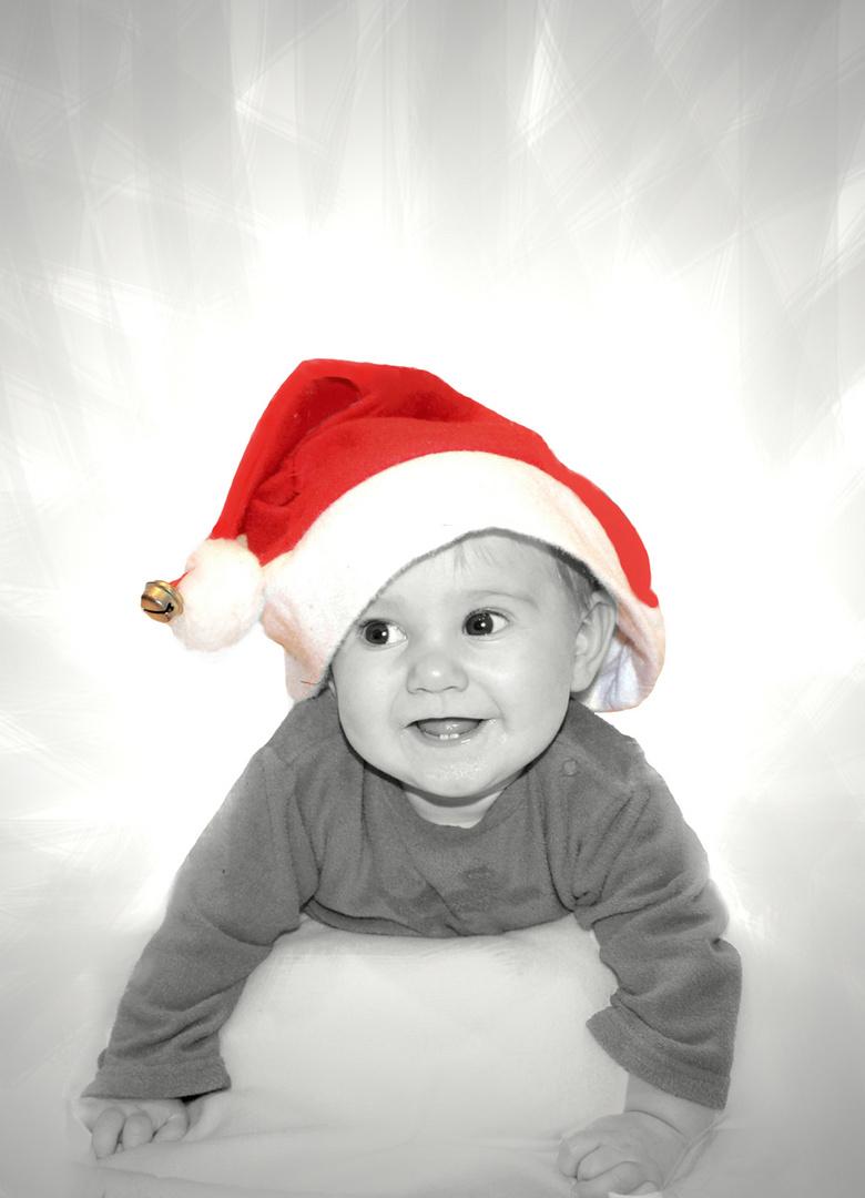 Der kleine Nikolaus