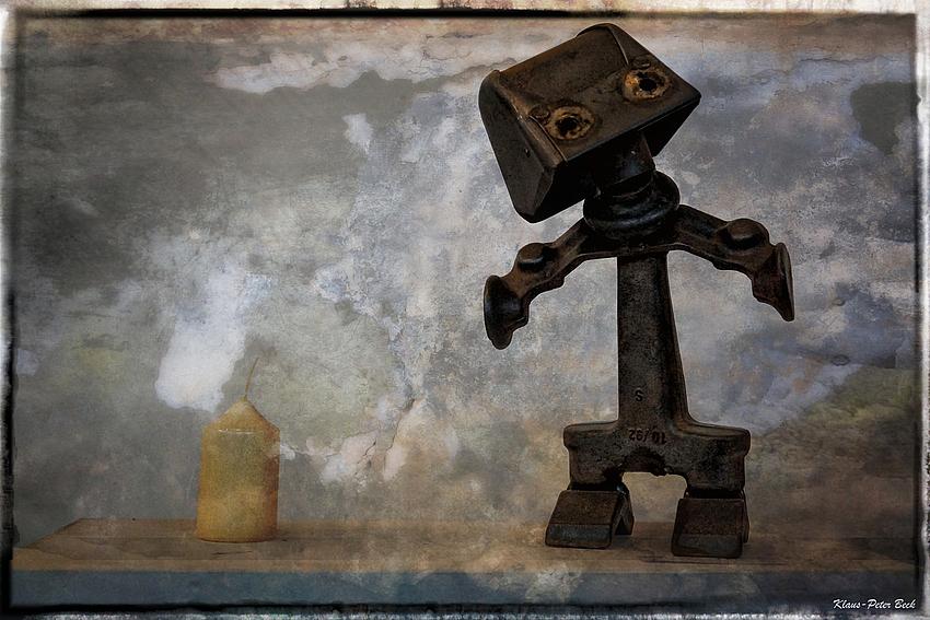 Der kleine Roboter