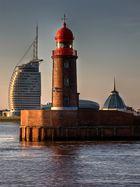 Der kleine und der grosse Turm