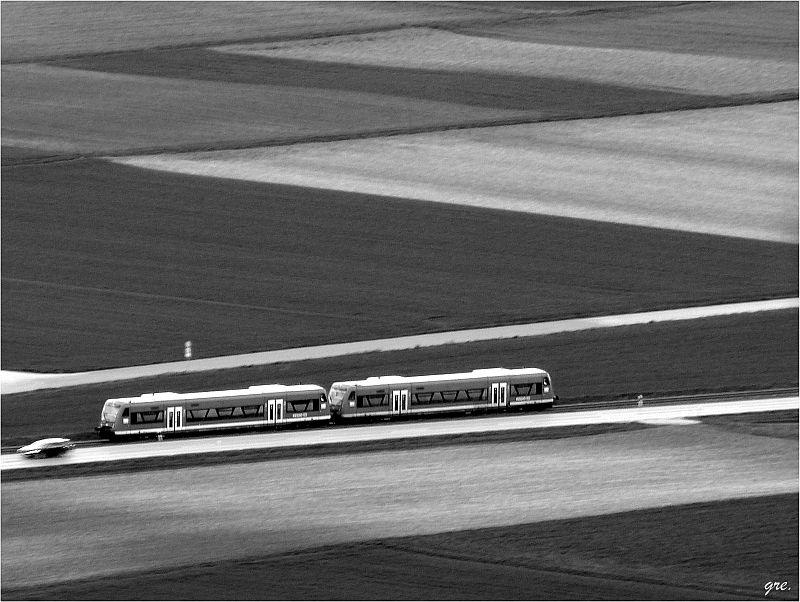 Der Kleine Zug