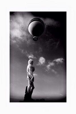 Der Knabe mit dem Ballon