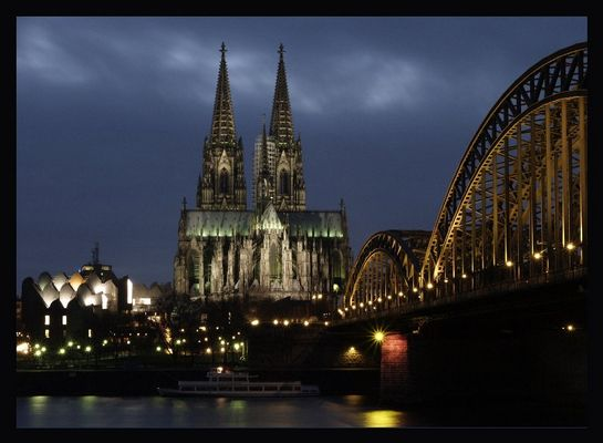 Der Kölner Dom
