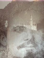 Der König und sein Schloss