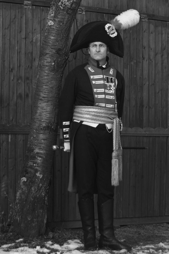 Der Kommandeur