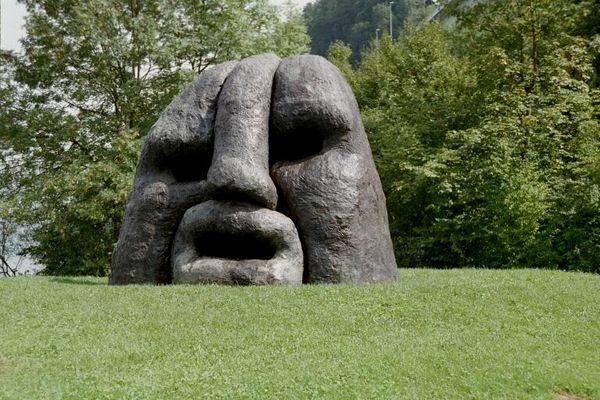 Der Kopf.......