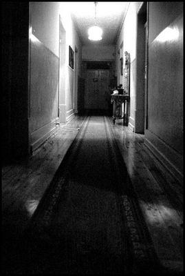 Der Korridor